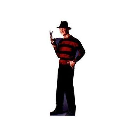 Freddy Krueger cutout #117