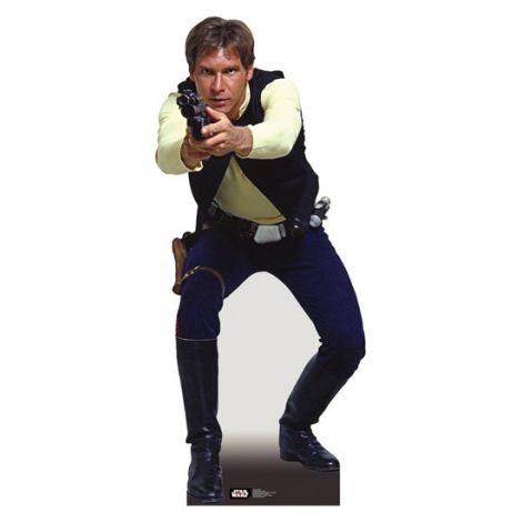 Han Solo Cutout #795