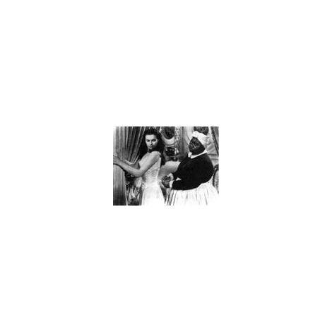Vivien Leigh and Hattie McDaniels