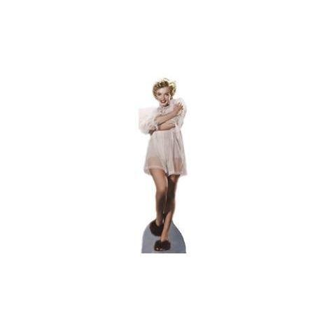 Marilyn Monroe Cutout 360