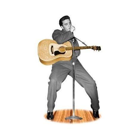 Elvis Cutout #471