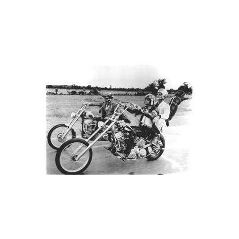 Easy Rider Movie Still