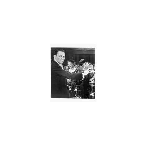Frank Sinatra Still 'Vegas'