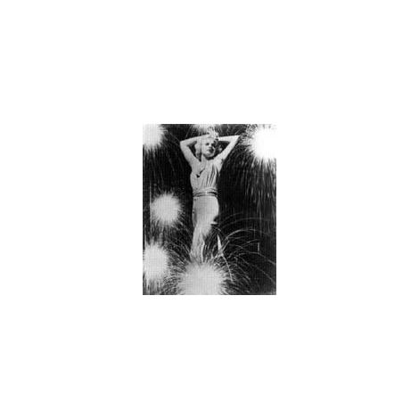 Jean Harlow - Fireworks