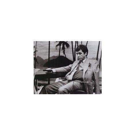 "Al Pacino, ""Scarface"""