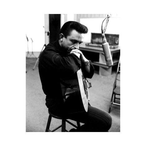 John Cash photo