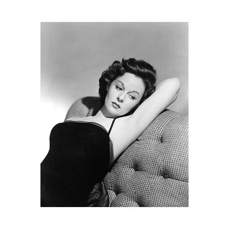Susan Hayward Movie Still