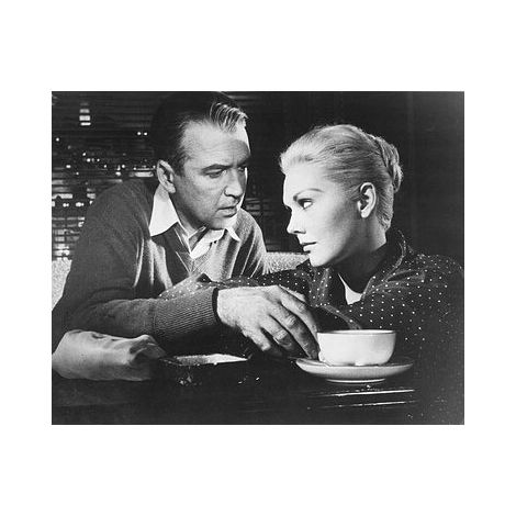 Vertigo Movie Still