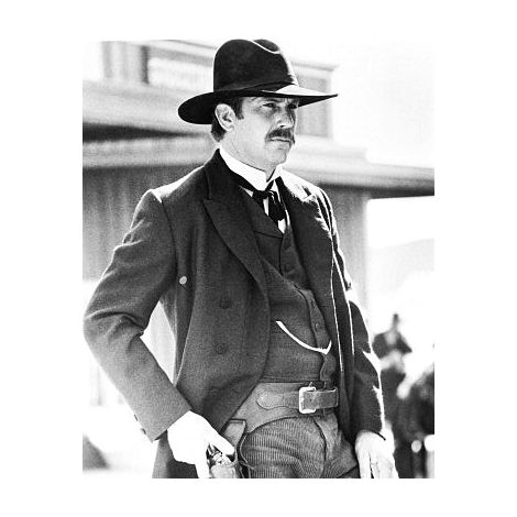 Wyatt Earp Movie Still