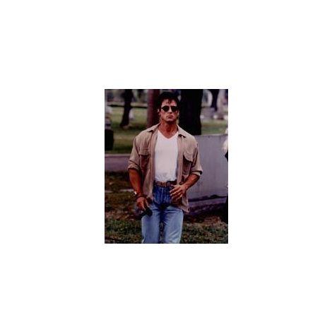 Sylvester Stallone Movie Still