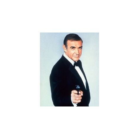 Sean Connery Picture