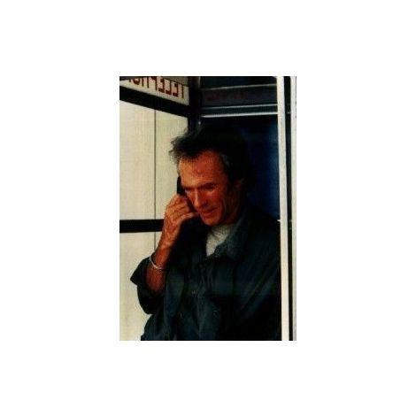 Clint Eastwood Movie Still