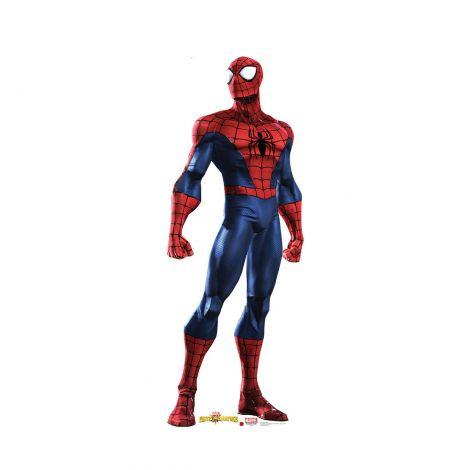 Spider-Man Cardboard Cutout #2151