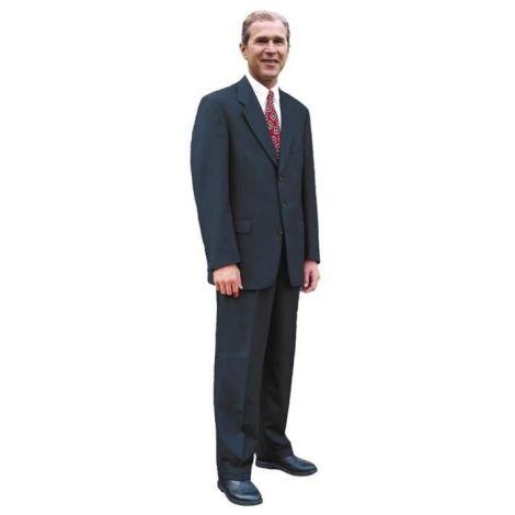 President George W. Bush 422
