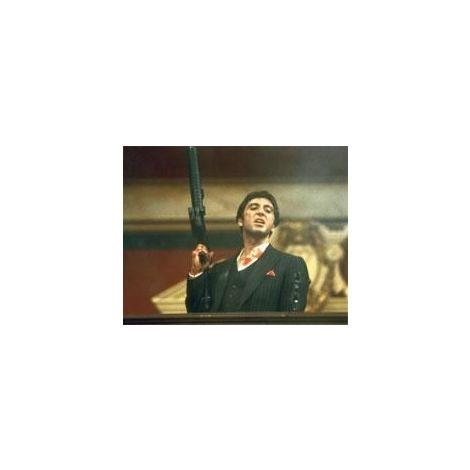 Al Pacino 'Scarface' print