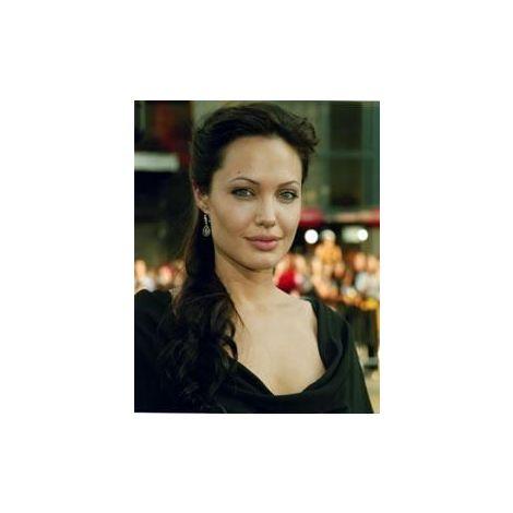 Angelina Jolie print