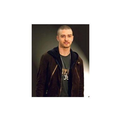 Justin Timberlake print