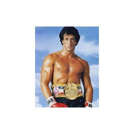 Stallone 'Rocky' print