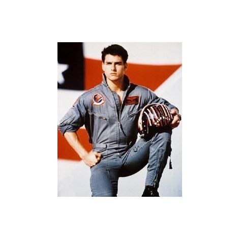 "Tom Cruise ""Top Gun"""