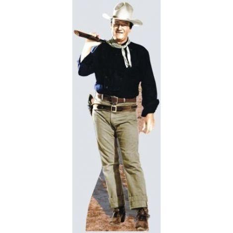 John Wayne Cutout #500