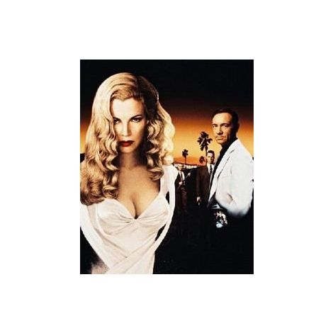 "Kim Basinger and Cast in ""LA Confidential"""