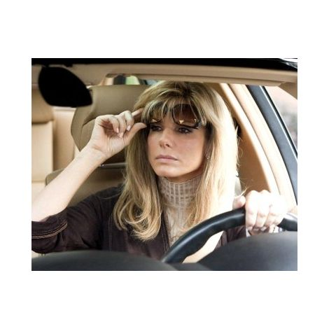 Sandra Bullock movie still