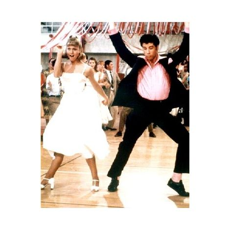 Grease movie still