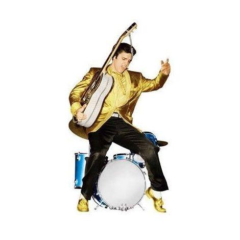 Elvis Cutout #499