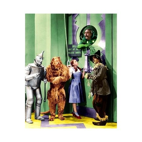 The Wizard of Oz Movie Still