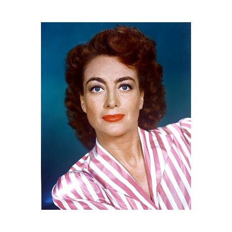 Joan Crawford Movie Still