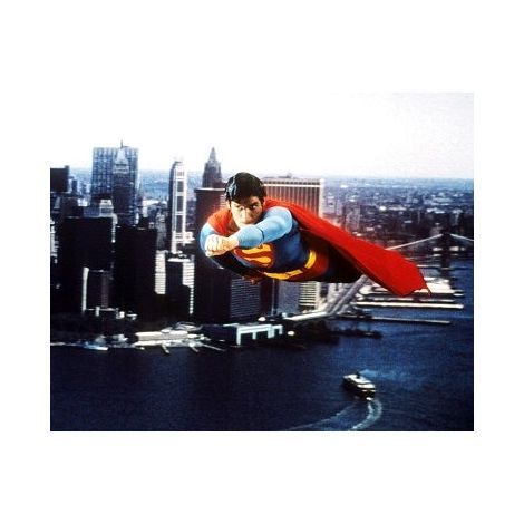 Superman Movie Still