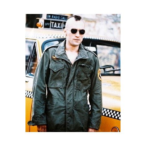 Taxi Driver Movie Still