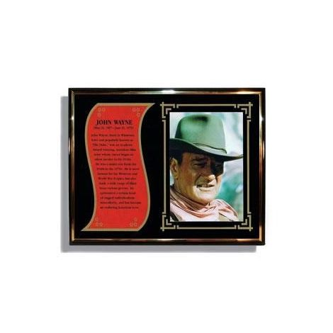 John Wayne Commemorative