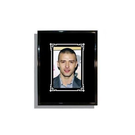 Justin Timberlake Commemorative