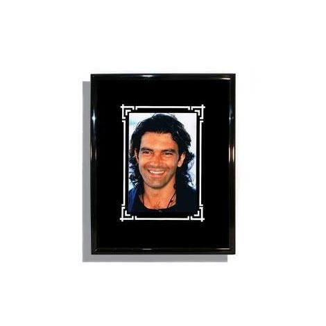 Antonio Banderas Commemorative