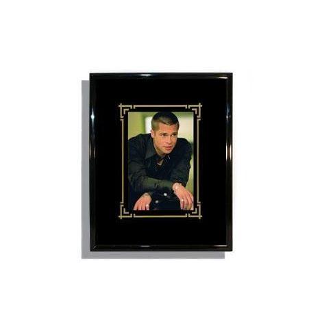Brad Pitt Commemorative