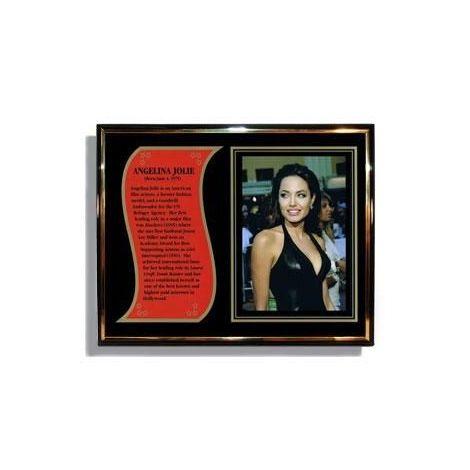 Angelina Jolie Commemorative