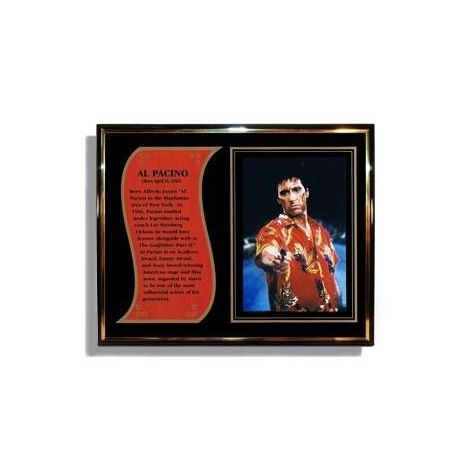 Scarface Al Pacino Commemorative
