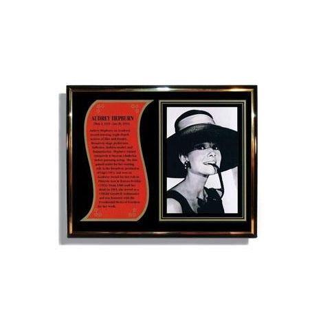 Audrey Hepburn Commemorative