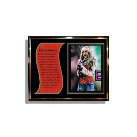 Hannah Montana Commemorative