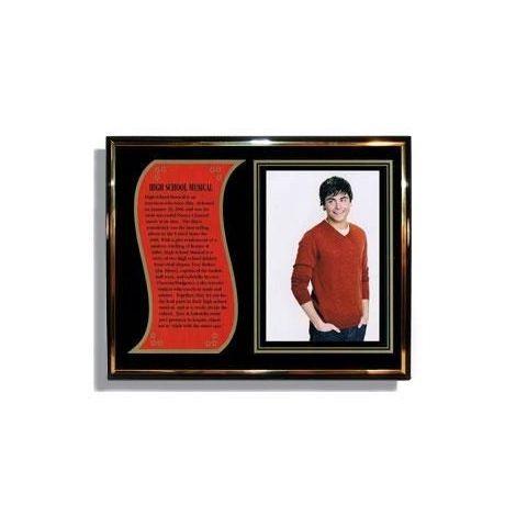 Zack Efron Commemorative