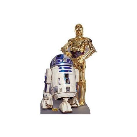 R2-D2 & C-3PO #530