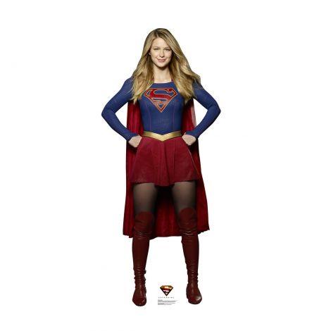 Supergirl Cardboard Cutout#2482