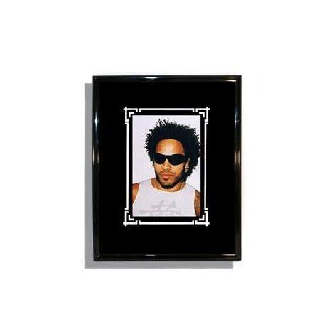Lenny Kravitz Commemorative