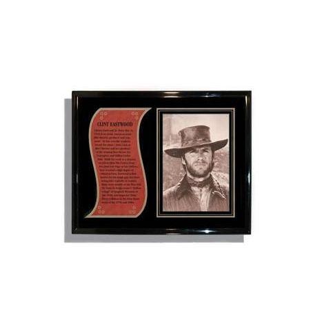 Clint Eastwood Commemorative