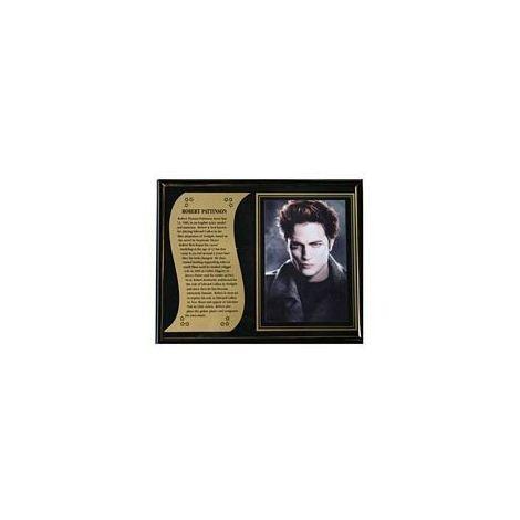 Robert Pattinson commemorative
