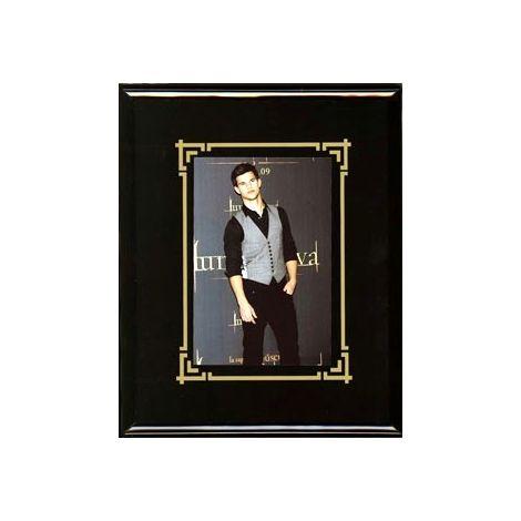 Taylor Daniel Lautner framed picture