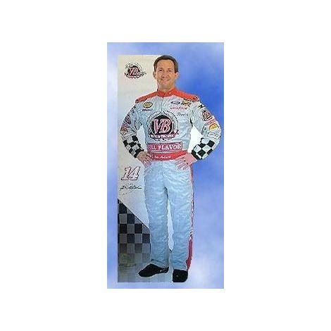 NASCAR John Andretti 2005 Cutout