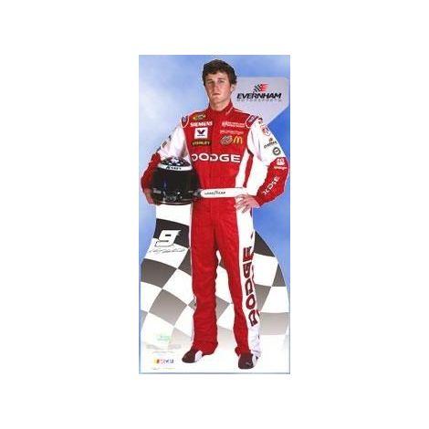 NASCAR Kasey Kahne 2005 Cutout