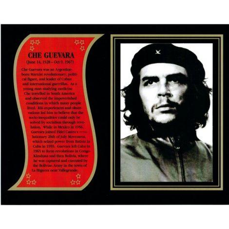 Che Guevara commemorative
